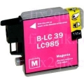Brother LC-39 MAGENTA compatible ink cartridge
