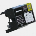 Brother LC-77 BLACK ink cartridge (compatible)